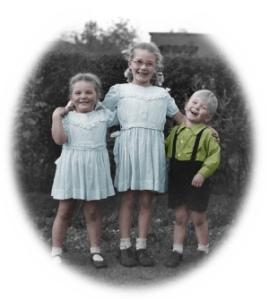 Siblings by exfordy